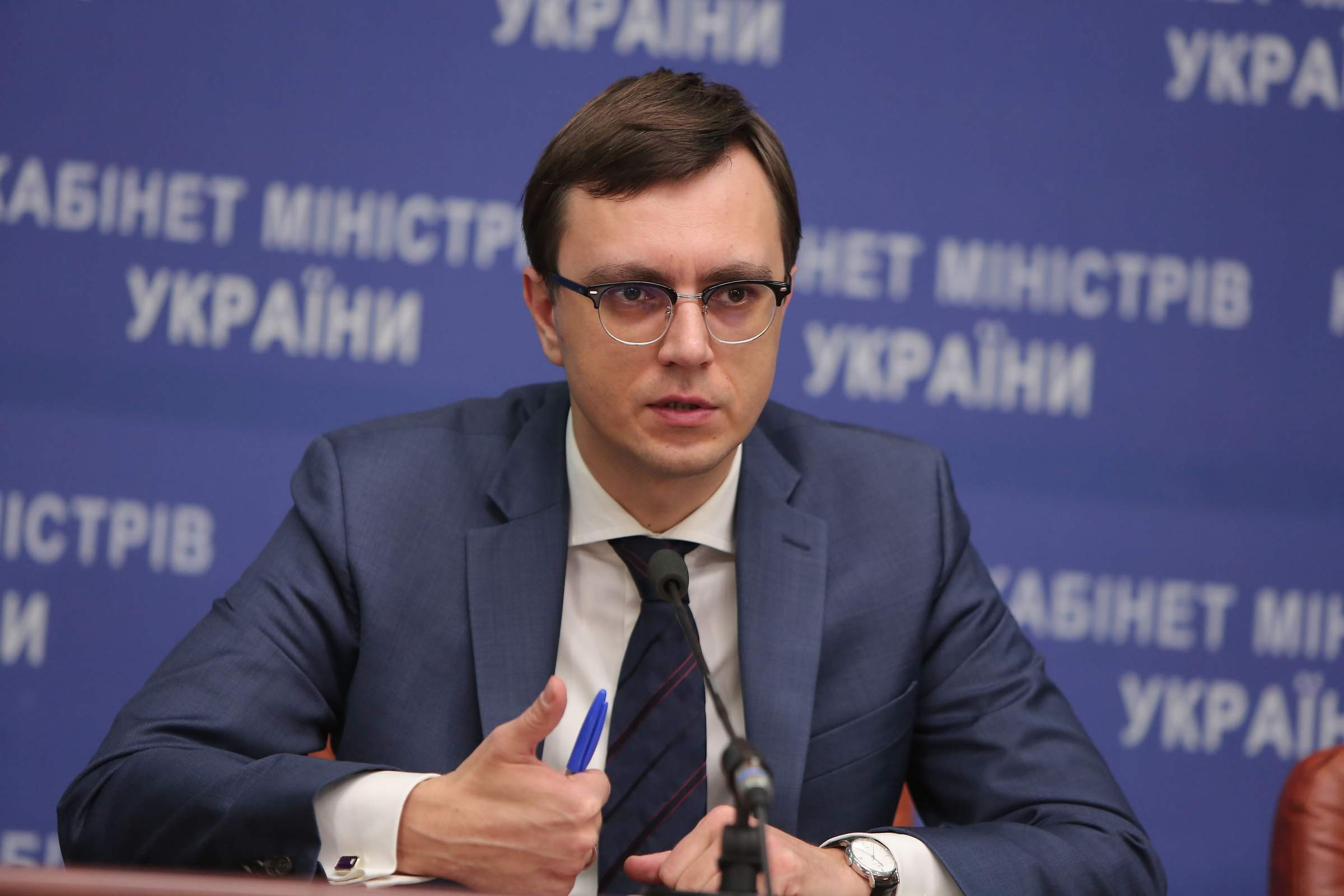 Личная просьба от Емельяна к Кабмину — уволить заместителя Кравцова