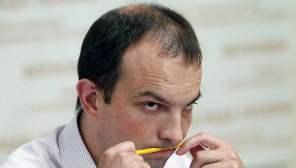 Нардеп Егор Соболев рассказал об имуществе своей семьи