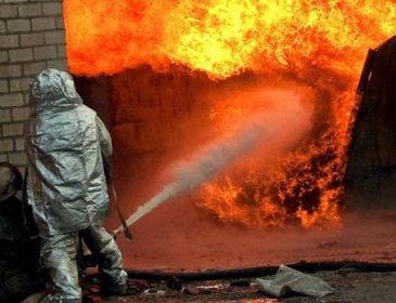 Срочно: в Виннице прогремел мощный взрыв (ФОТО)