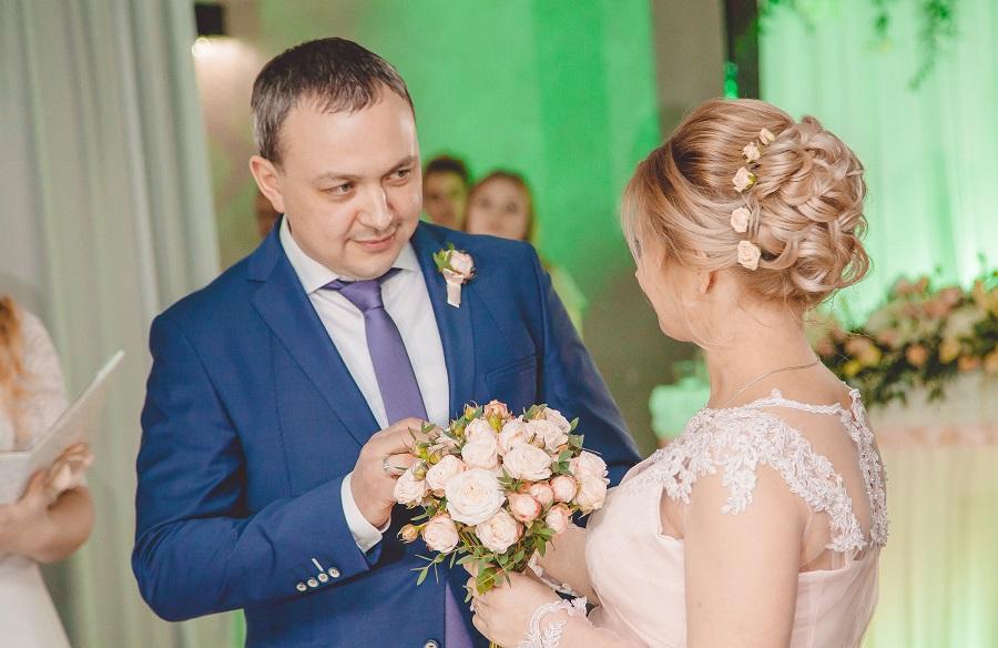 Это стоит увидеть: как роскошно праздновал свадьбу председатель Ровенской ОГА