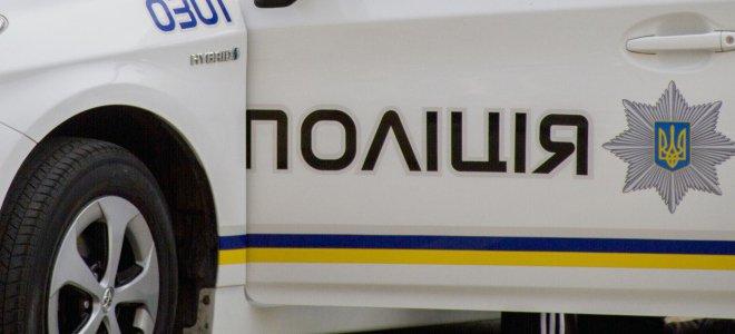 На Львовщине наглых полицейских подозревают в разбойных нападениях
