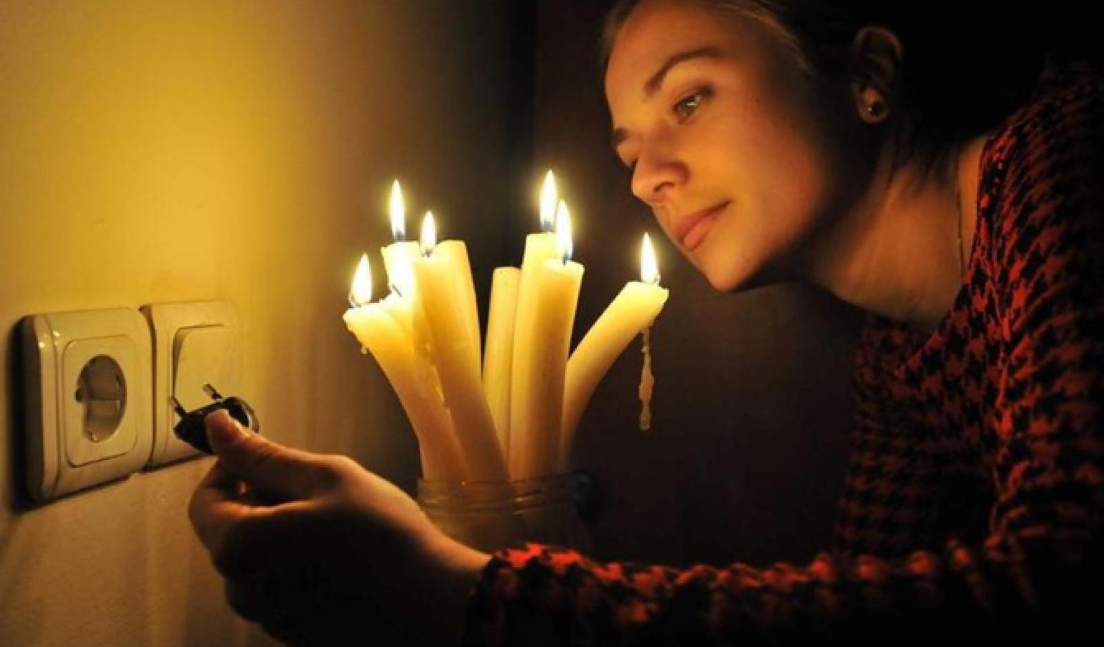 Важная новость: в Укрэнерго сообщили, когда точно выключат свет