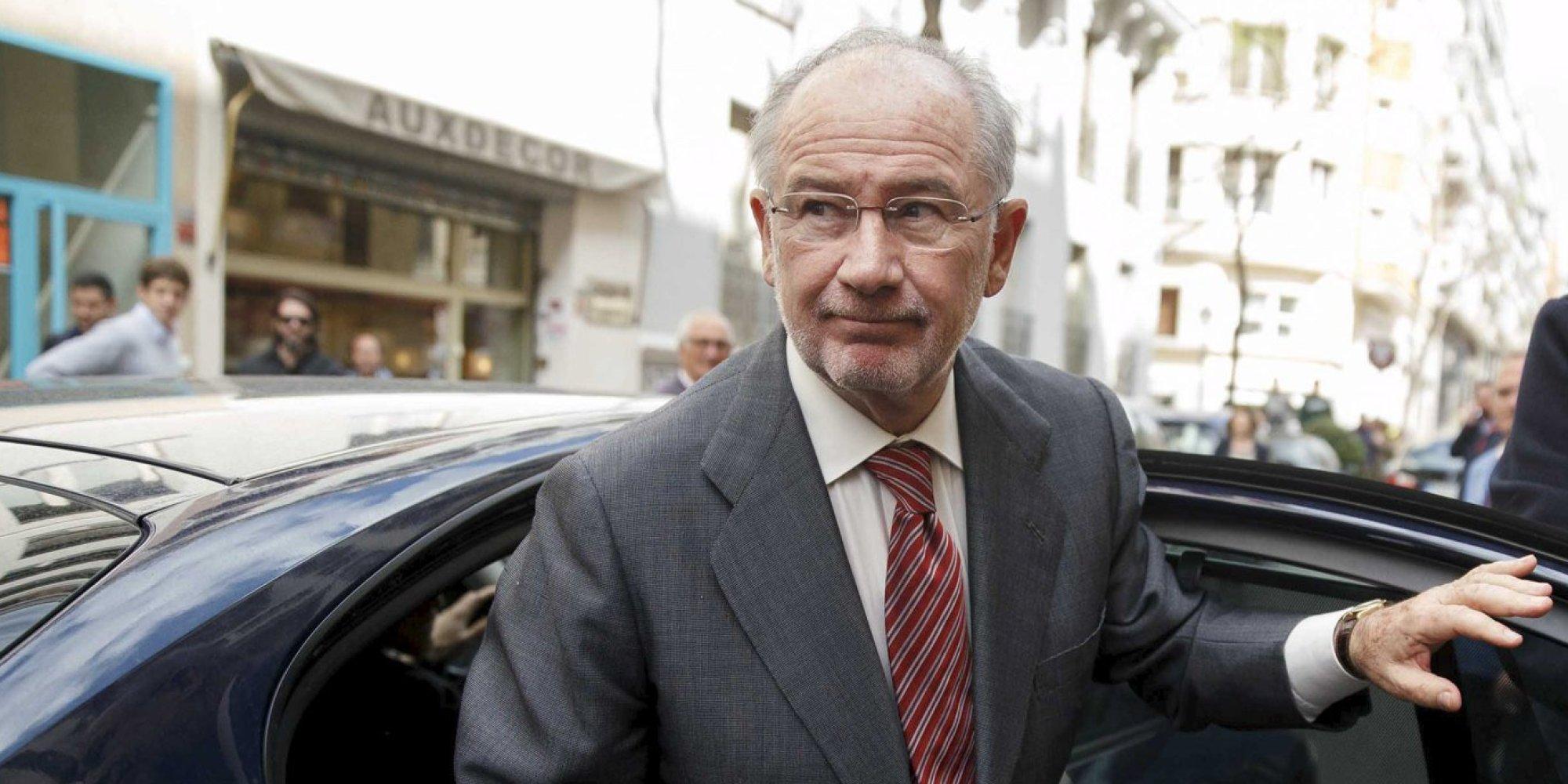 Экс-главу МВФ посадили на 4,5 года за финансовое мошенничество