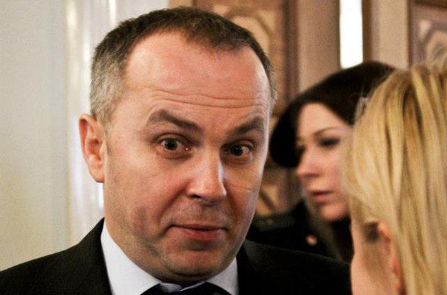 Как он мог такое сказать?!: как экс-регионал Шуфрич обозвал украинцев (ВИДЕО)