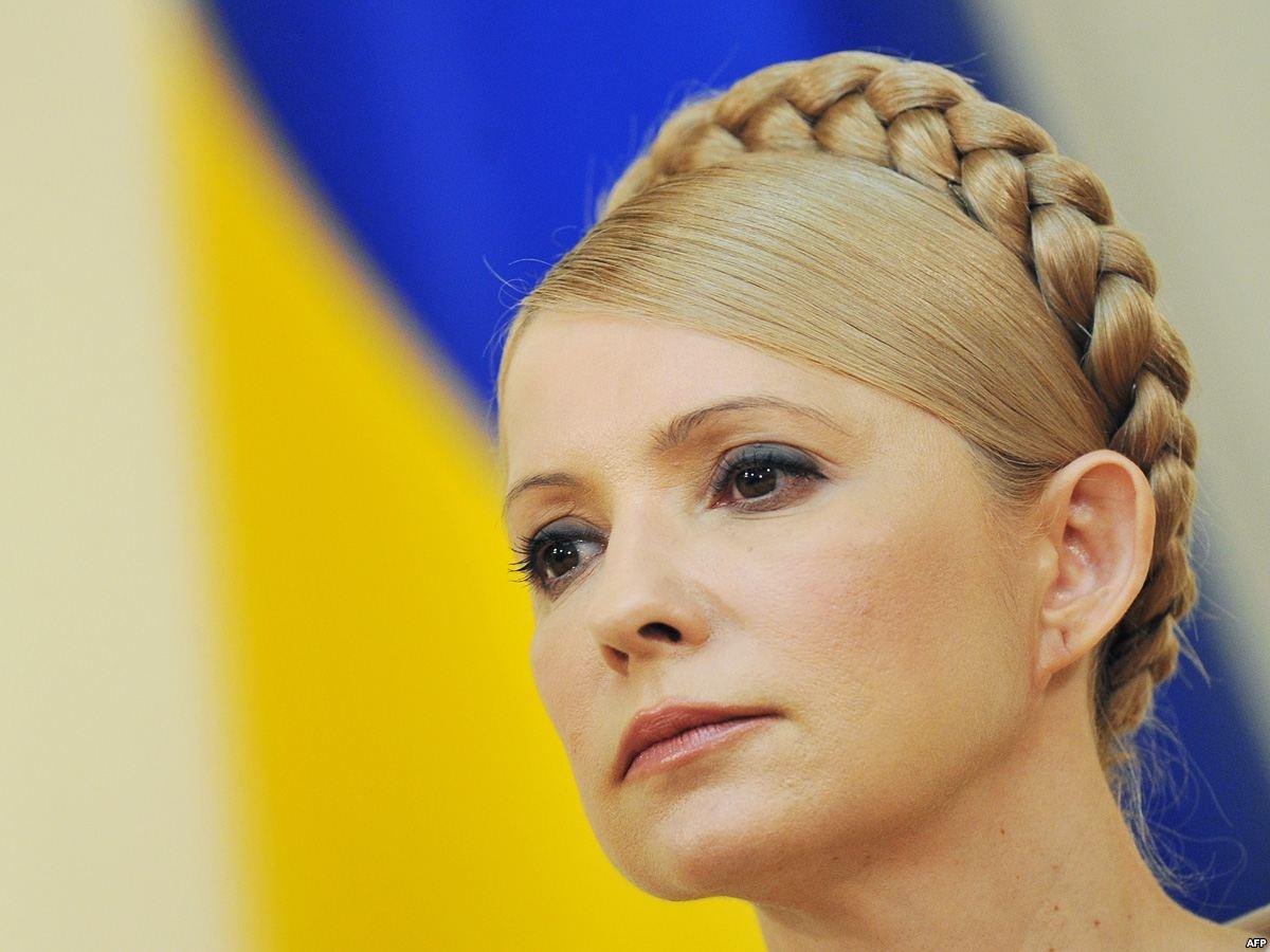 Вот это выдала: Тимошенко собирается инициировать политический переворот? Ее заявление свалило всех наповал