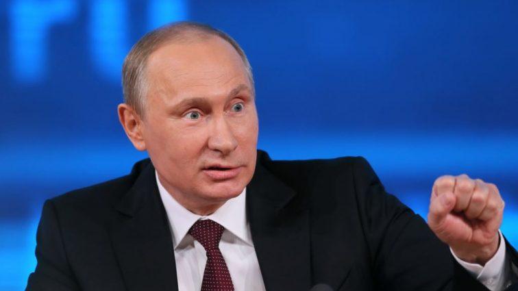 ДНР не является государством: в России объяснили поступок Путина относительно паспортов «ЛДНР»
