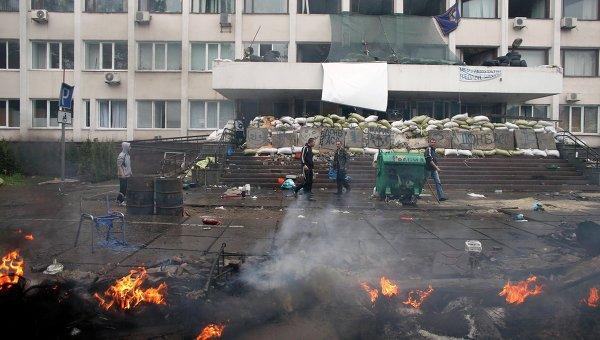 Срочно: новая угроза для Мариуполя из-за атак террористов