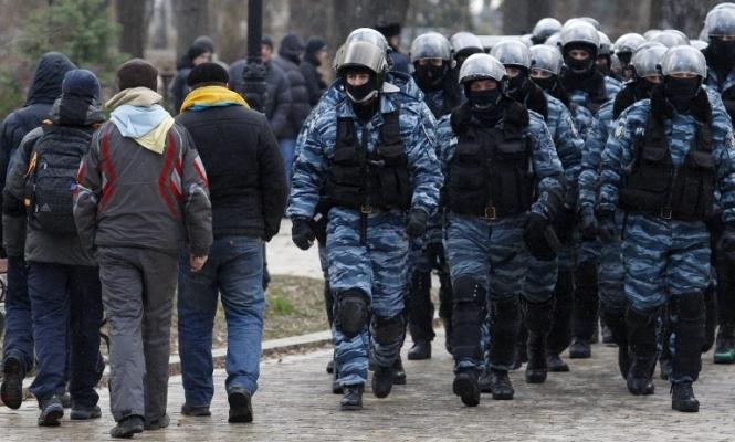 Еще двое «беркутовцев» с Майдана стали гражданами РФ