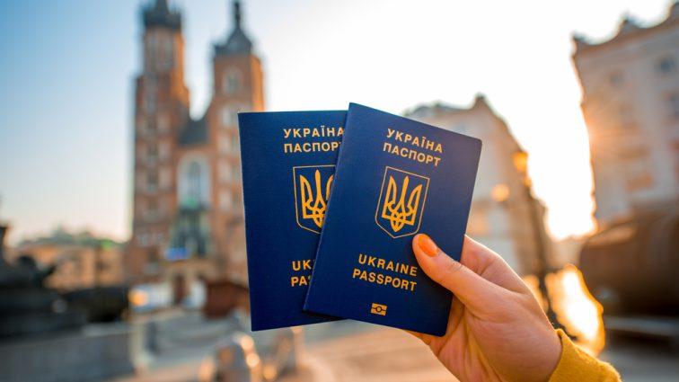 В Брюсселе договорились об украинском безвизе. Рассмотрение — через 2 дня