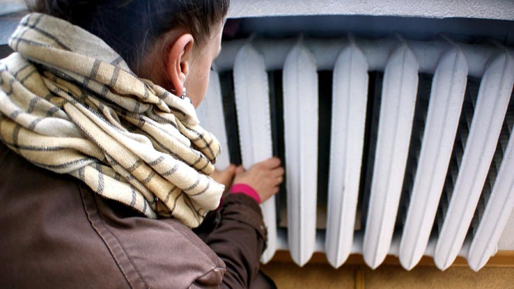 Не стоит ждать перерасчета за тепло – Киевэнерго