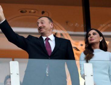 Медом намазано: президент назначил свою жену на должность вице-президента