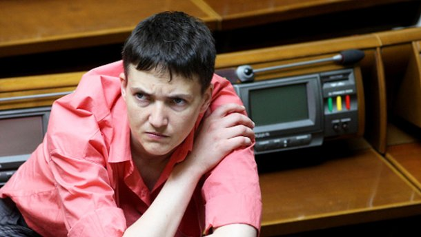 Детский сад, а не Совет: нардеп Андрей Денисенко рассмешил своим поведением по поводу Савченко (ФОТО)