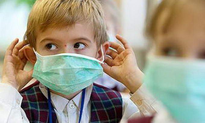 Срочно! На Украину надвигается новая эпидемия