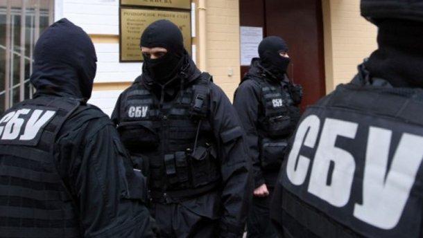 В СБУ зачистили всех, кто занимался «бриллиантовыми прокурорами» – Трепак