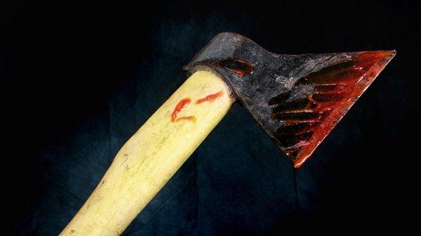 Неслыханная жестокость: в Краматорске полицейскому проломили голову топором