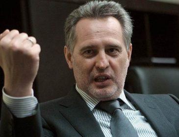По делу Фирташа задержан экс-советник Ющенко
