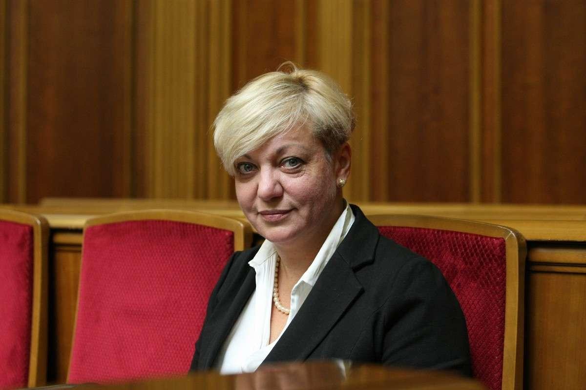 Протеже Гонтаревой будет представлять Украину в МВФ