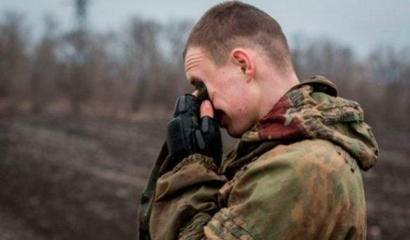 Вы онемеете от увиденного: неадекватный военный убил коллегу арматурой (ВИДЕО)