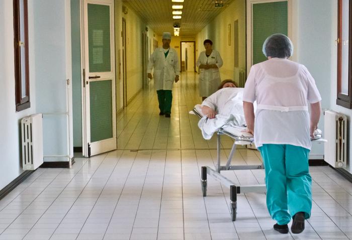 Это касается всех украинцев: стало известно, что случится с больницами после реформы здравоохранения