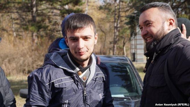 Десять задержанных активистов в Крыму сегодня выйдут на свободу