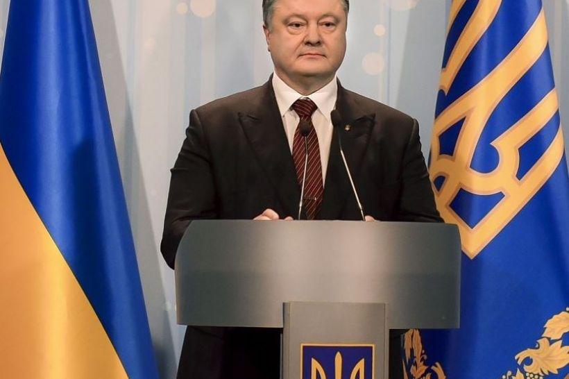 Это должен прочитать каждый: Порошенко обратился к украинцам в День Героев Небесной Сотни
