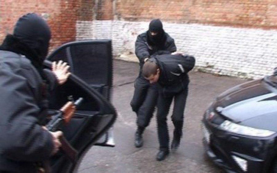 Осторожно на улицах! Мужчину закрыли в подвале требуя деньги