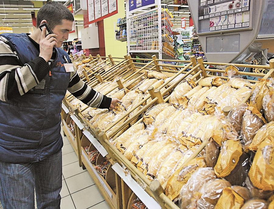 Куда мир катится!: как украинцев массово травят некачественным хлебом. От этого может пострадать каждый