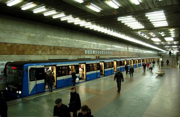Киевлян ждет настоящий сюрприз: теперь пассажирам столичного метро придется привыкать к новым условиям