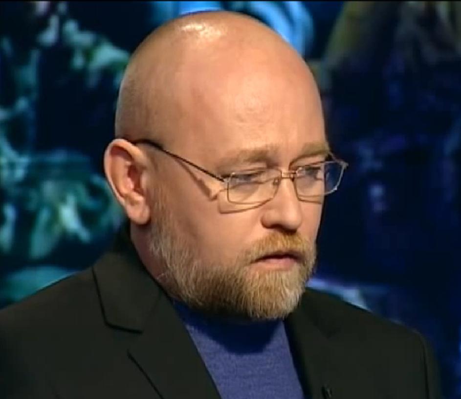 Стали известны подробности допроса СБУ Рубана