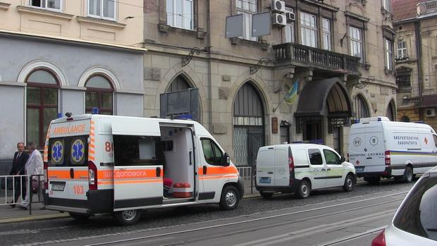 Львовские судьи объяснили, почему отпустили предполагаемого организатора покушения на бизнесмена