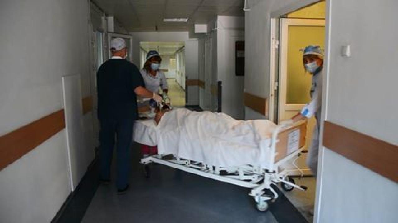 Срочно! Во Львов самолетом доставили 26 раненых бойцов из зоны АТО