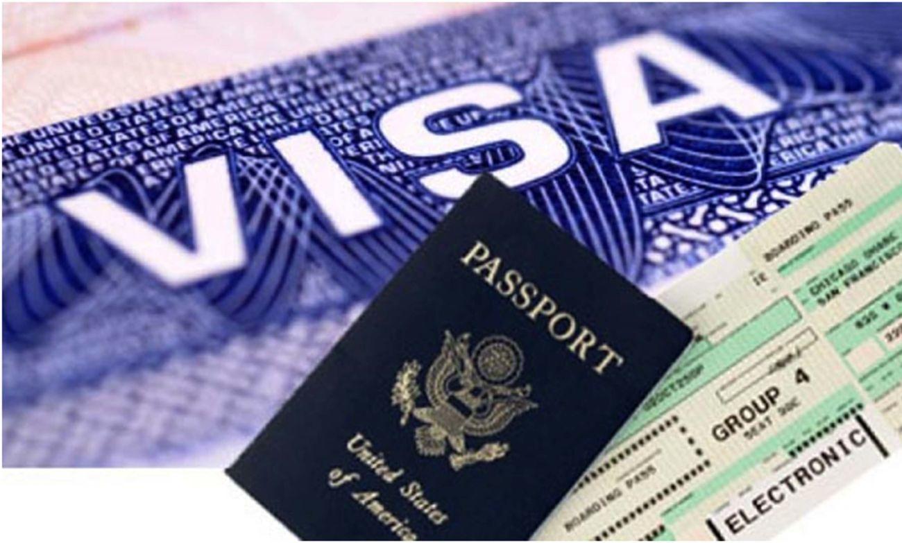 Теперь ими смогут воспользоваться не все: украинцам существенно изменили правила получения виз в США