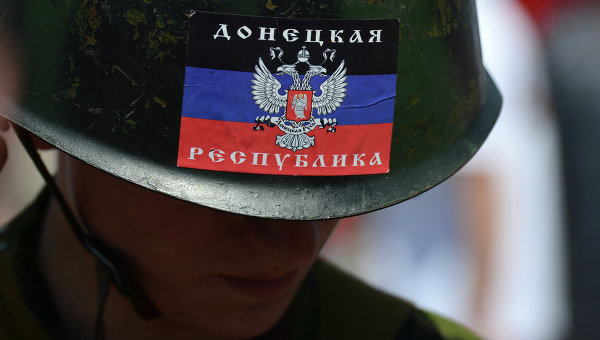 Боевики не пустили в «ДНР» 25 тонн гуманитарки
