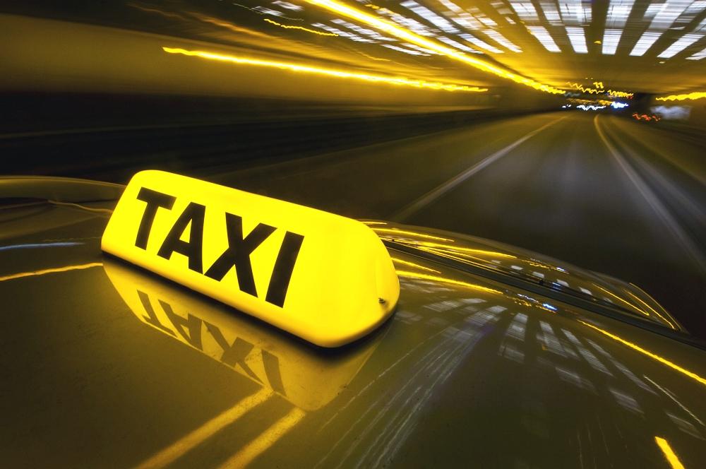 Львовяне, осторожно такси! Криминал на дорогах Львова