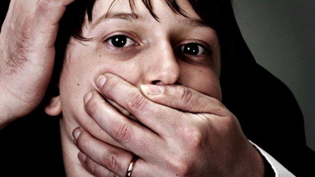 В Тернополе полиция разыскивает педофила, который приставал к детям