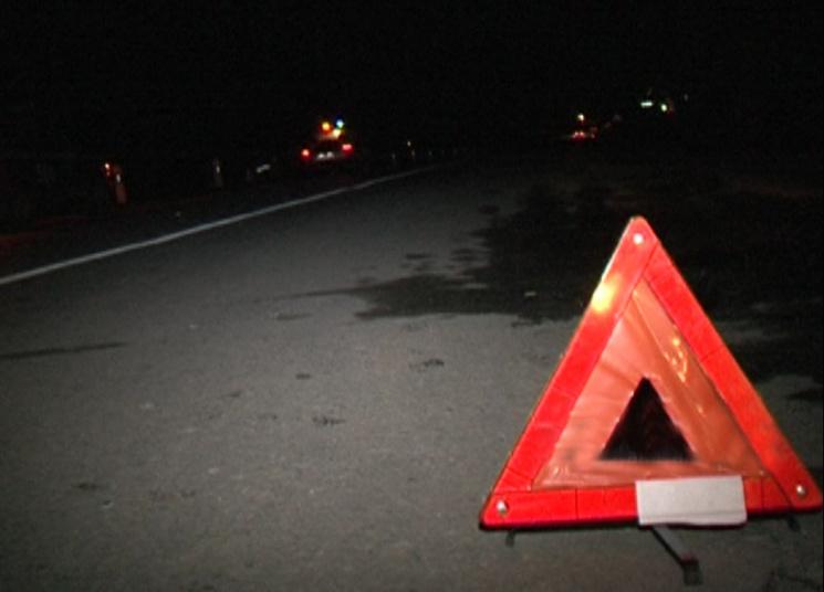 Ужасное ДТП: Хмельничанка на Львовщине насмерть сбила машиной мужчину