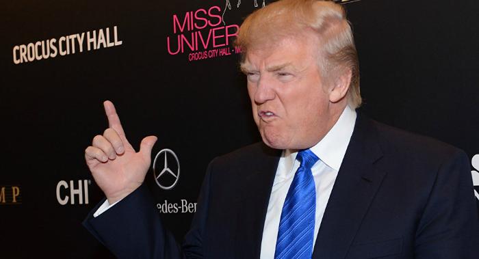Возмущению Трампа нет границ: Как новоиспеченный президент США отреагировал на решение суда
