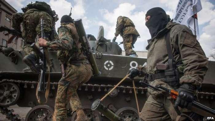 Боевики «ДНР» открыли огонь по наблюдателям ОБСЕ и захватили беспилотник СММ