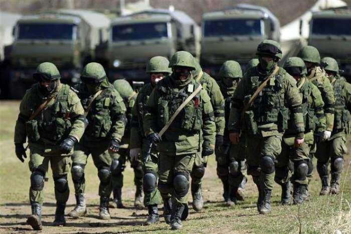 Срочно: в Киеве на пять дней вводят повышенный уровень террористической угрозы
