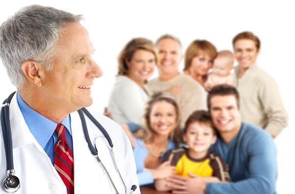 Вы обалдеете от суммы: Вот на сколько вырастет зарплата семейных врачей после реформы
