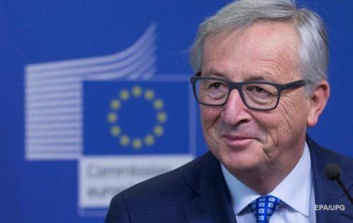 А как же обещания? Председатель Еврокомиссии заявил — К 2020 году никто в ЕС не вступит