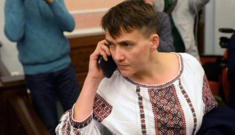 А наша Надя сладко спит: появилось видео, как скандальная нардепка Савченко заснула прямо во время заседания (ФОТО, ВИДЕО)