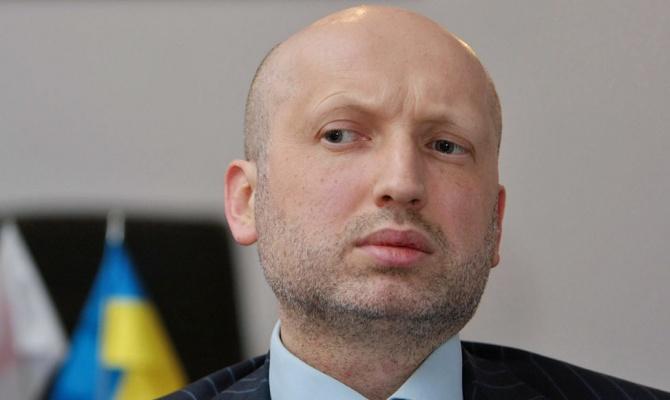 Турчинов шокировал громким заявлением относительно армии