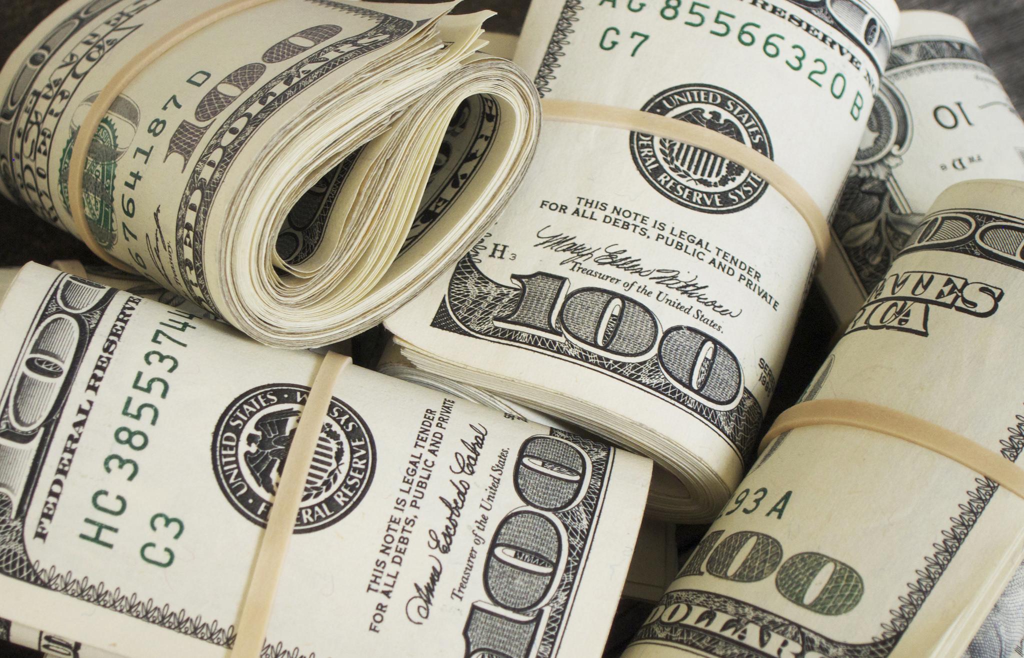 Что творится! Завтрашний курс доллара вас «убьет»