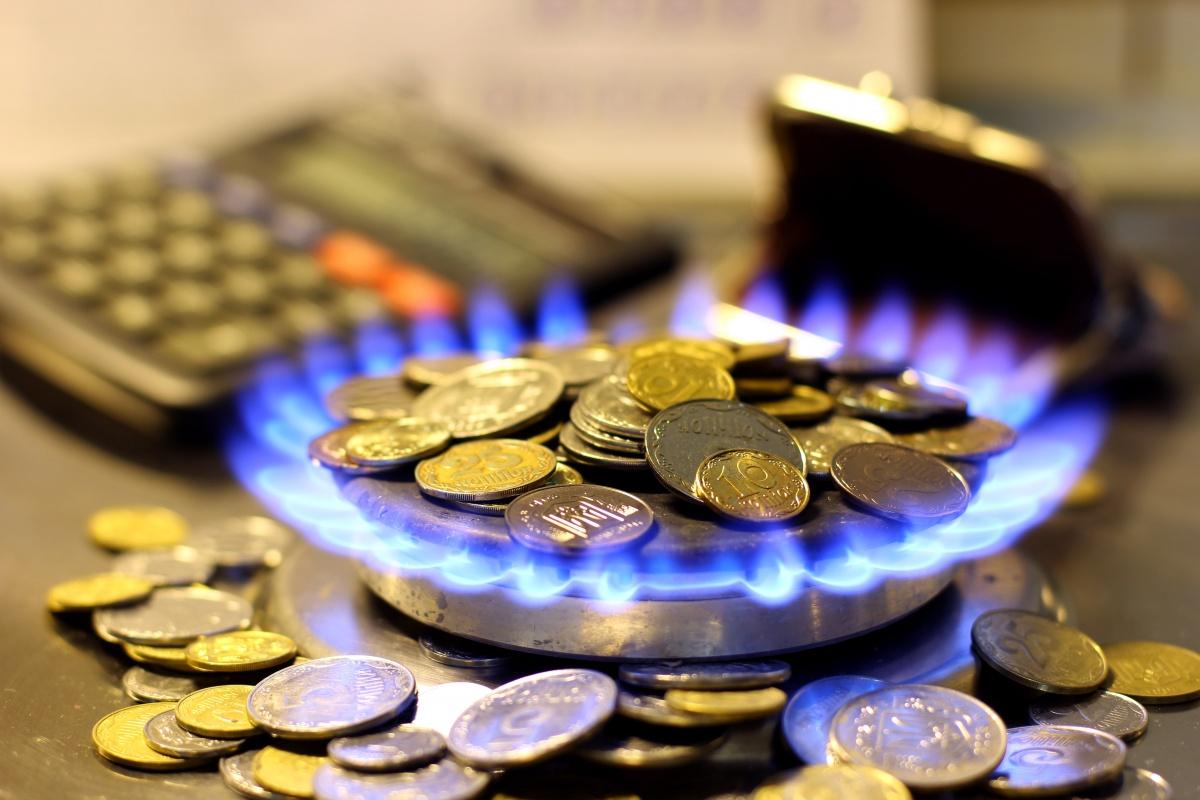 Газ опять подорожает для украинцев?