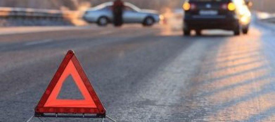 Ужасная смерть велосипедиста на автодороге «Львов-Шегини»