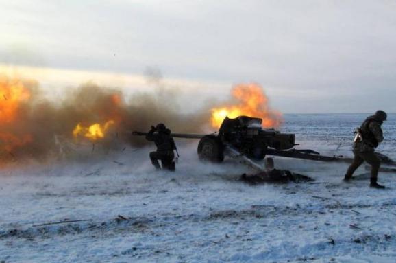 Обострение в зоне АТО: ситуация на Донбассе резко изменилась