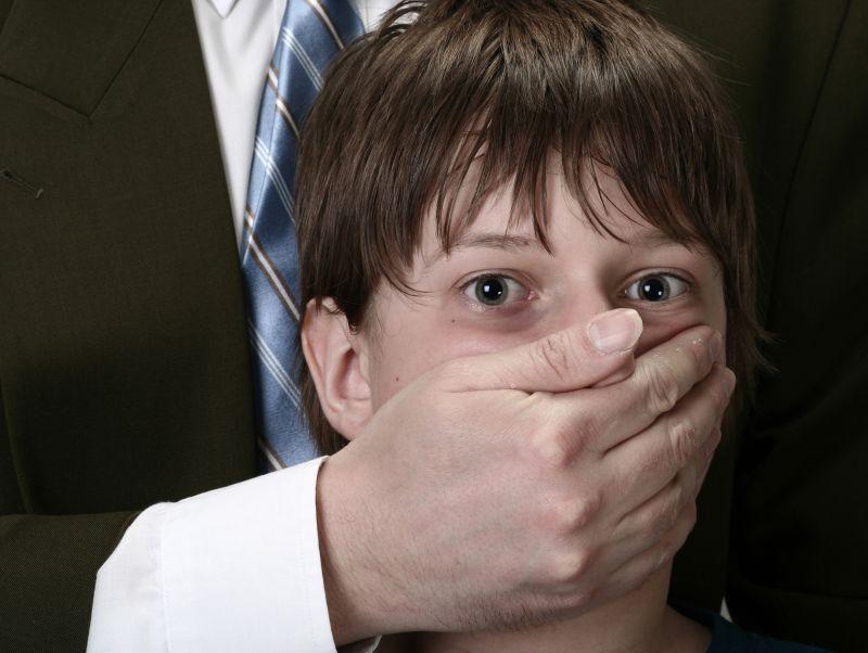 Срочно!!! Во Львове двое мужчин пытались похитить школьника