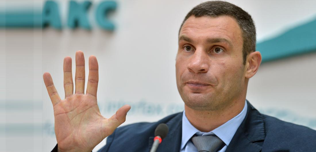 Вытаскивайте обогреватели: Кличко сказал на сколько дней Киеву хватит угля, вы точно будете в шоке