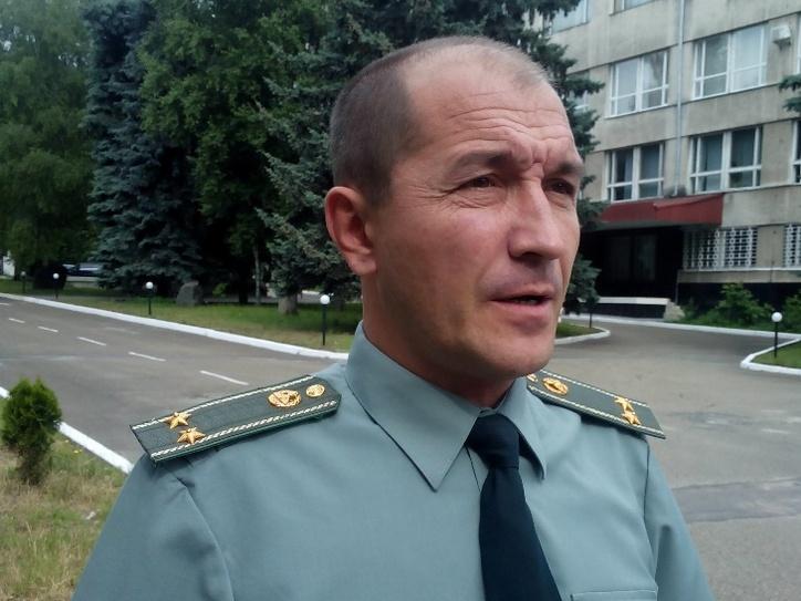 Львовский суд восстановил в должности уволенного за взятку чиновника Минобороны